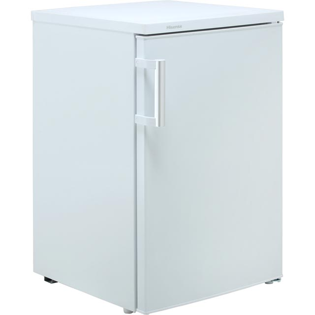 Hisense RL170D4BW21 Fridge - White - A++ Rated