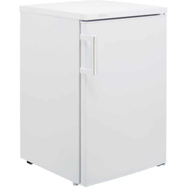 Hisense RL170D4BWE Fridge - White - E Rated
