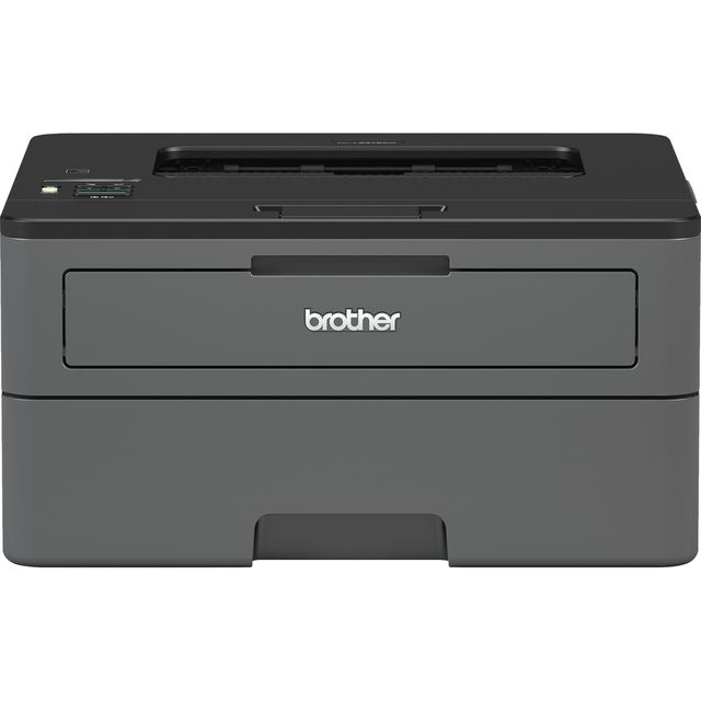 Brother HL-L2375DW Laser Printer - Black