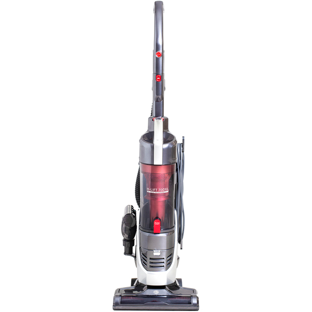 Hoover H-Lift 700 Pets XL HL700PXL Bagless Upright Vacuum Cleaner - HL700PXL_GYRD - 1