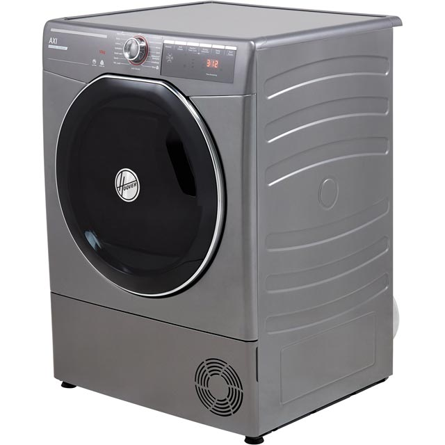 Hoover AXI ATDC10TKERX Condenser Tumble Dryer - Graphite - ATDC10TKERX_GH - 4