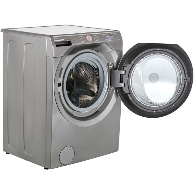 Hoover AXI AWDPD6106LHR Washer Dryer - Graphite - AWDPD6106LHR_GH - 4
