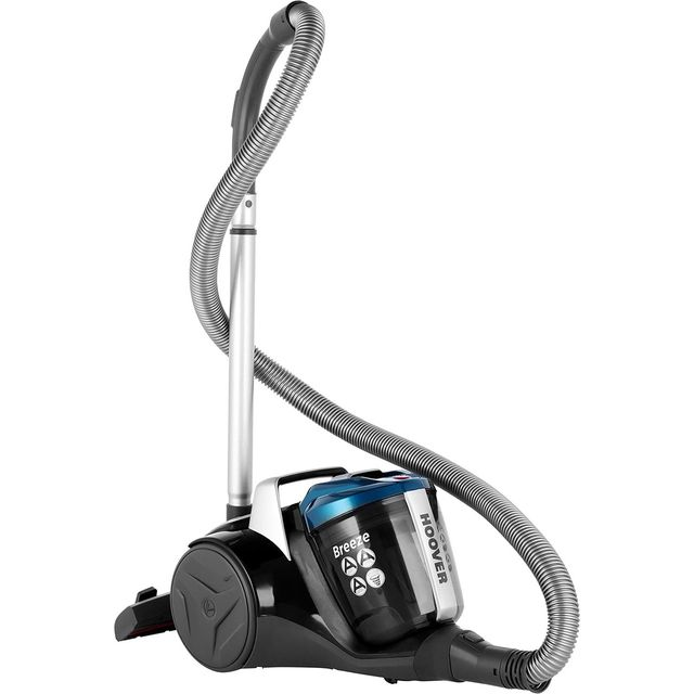 Hoover Breeze BR71BR01 Bagless Cylinder Vacuum Cleaner - A Rated