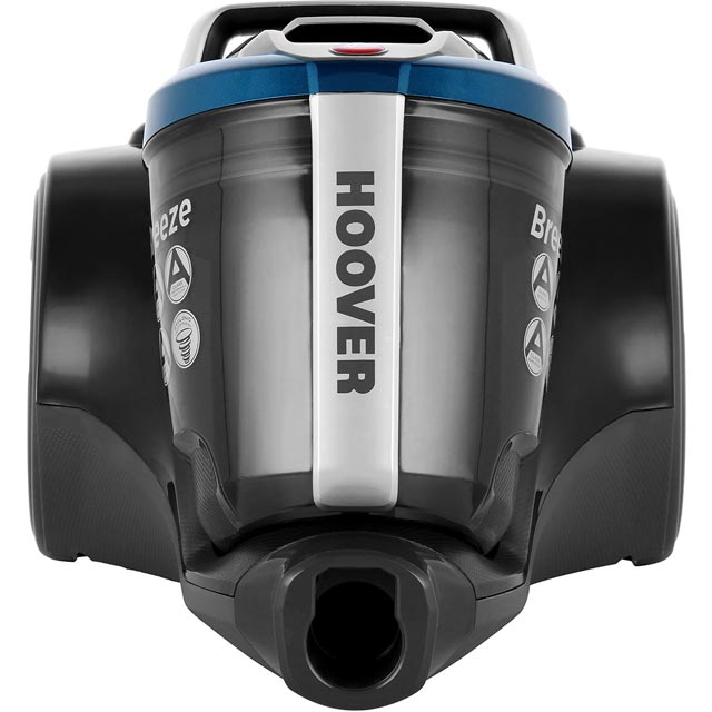 Hoover Breeze BR71BR01 Bagless Cylinder Vacuum Cleaner £69