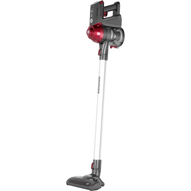 Hoover Freedom Plus FD22RA Cordless Vacuum Cleaner with up to 25 Minutes Run Time