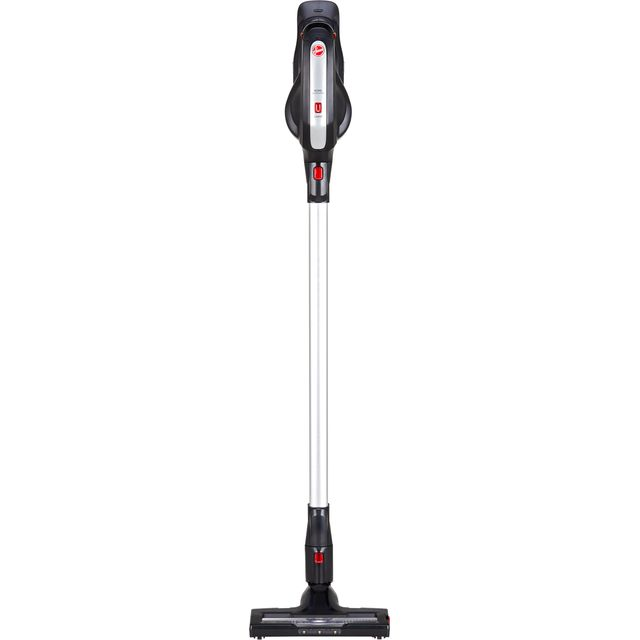 Hoover H-FREE 200 HF222RH Cordless Vacuum Cleaner - Black / Red - HF222RH_BKRD - 1