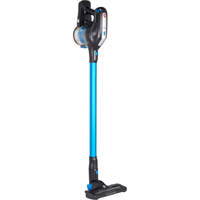 Hoover H-FREE 200 XL HF222UXL Cordless Vacuum Cleaner - Black / Blue - HF222UXL_BKBL - 1