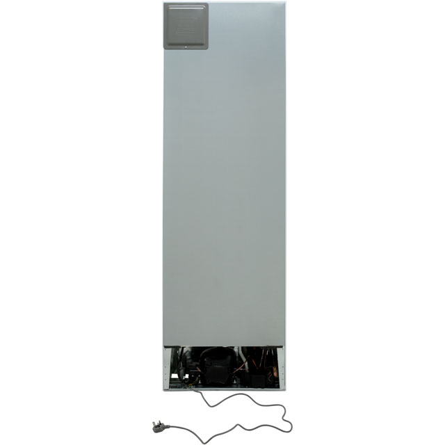 Hoover HHN56182XK 50/50 Frost Free Fridge Freezer - Stainless Steel - HHN56182XK_SS - 3