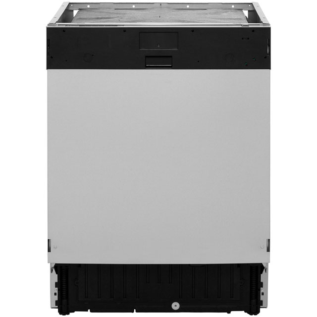 Hoover Dynamic Wizard HLSI762GT Built In Standard Dishwasher - Stainless Steel - HLSI762GT_SS - 2
