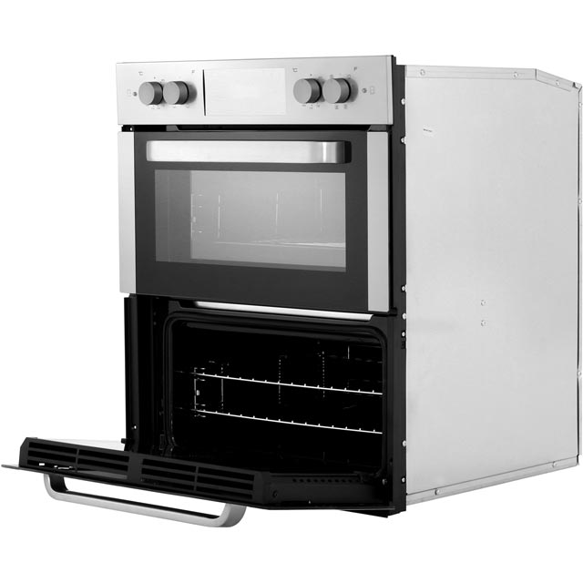 Hoover HO48D42IN Built Under Double Oven - Stainless Steel - HO48D42IN_SS - 4