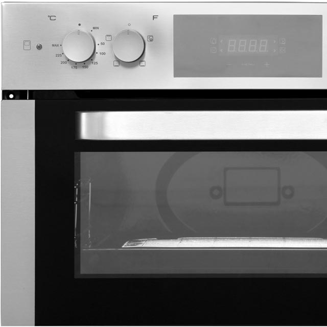 Hoover HO48D42IN Built Under Double Oven - Stainless Steel - HO48D42IN_SS - 5