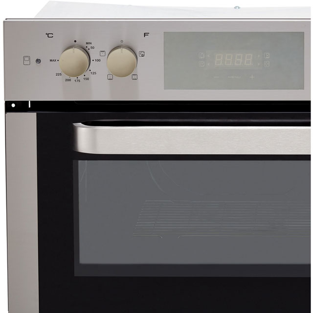 Hoover HO7D3120IN Built Under Double Oven - Stainless Steel - HO7D3120IN_SS - 3