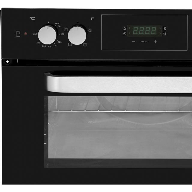 Hoover HO7D3120IN Built Under Double Oven - Stainless Steel - HO7D3120IN_SS - 2
