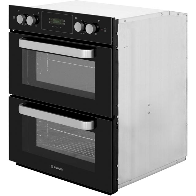 Hoover HO7D3120IN Built Under Double Oven - Stainless Steel - HO7D3120IN_SS - 4
