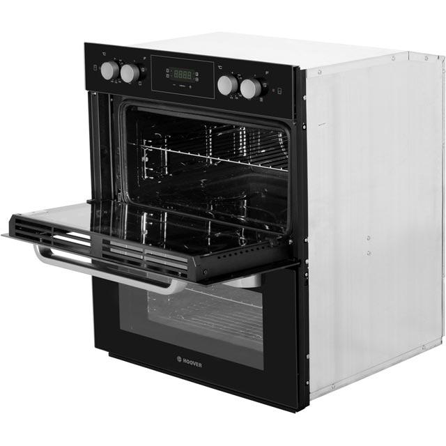 Hoover HO7D3120IN Built Under Double Oven - Stainless Steel - HO7D3120IN_SS - 5