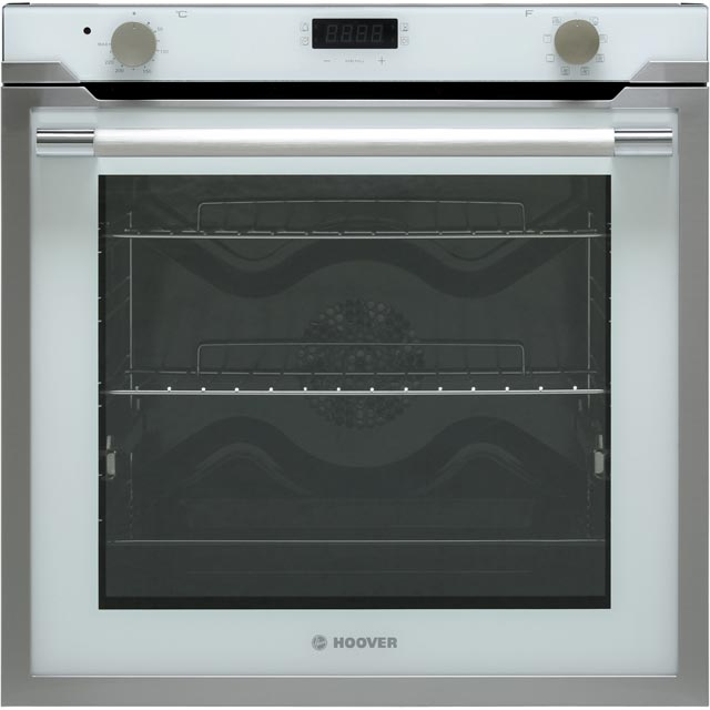 Hoover H-OVEN 500 HOAZ7150WI Built In Electric Single Oven - White - HOAZ7150WI_SS - 1