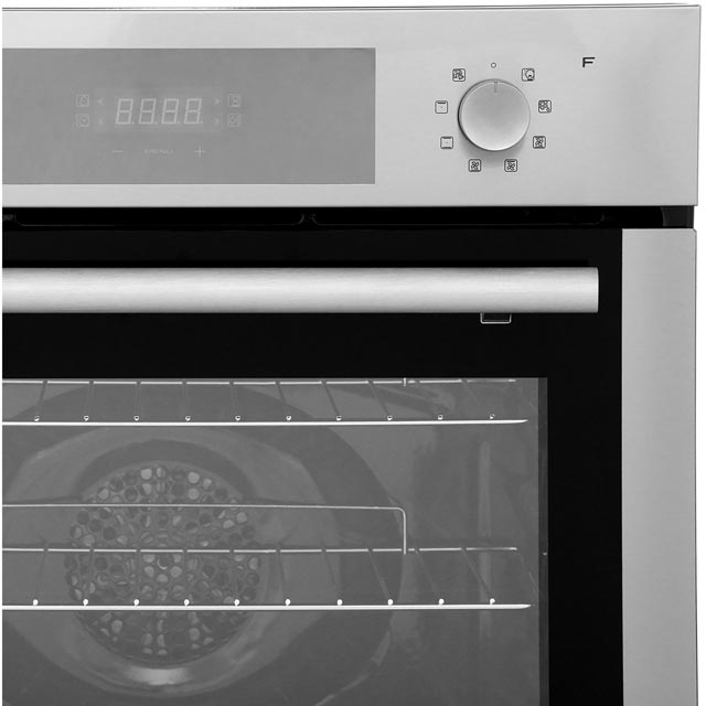 Hoover HOC3250IN Built In Electric Single Oven - Stainless Steel - HOC3250IN_SS - 3