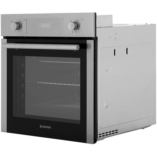 Hoover HOC3250IN Built In Electric Single Oven - Stainless Steel - HOC3250IN_SS - 4