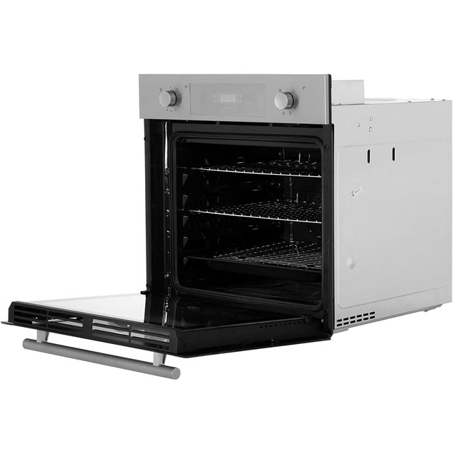 Hoover HOC3250IN Built In Electric Single Oven - Stainless Steel - HOC3250IN_SS - 5