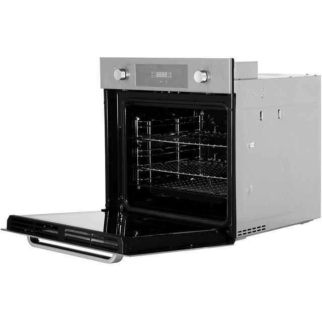 Hoover HOE3154IN Built In Electric Single Oven - Stainless Steel - HOE3154IN_SS - 5