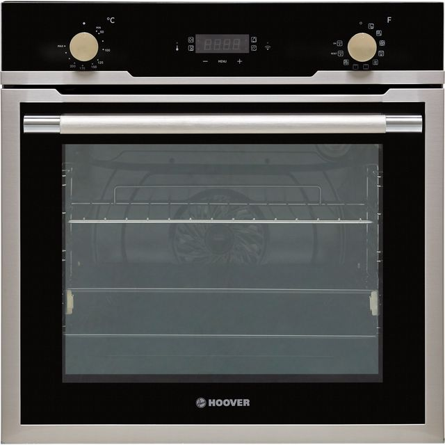 Hoover HOZ3150IN WIFI Built In Electric Single Oven - Stainless Steel Effect - HOZ3150IN WIFI_SSE - 1