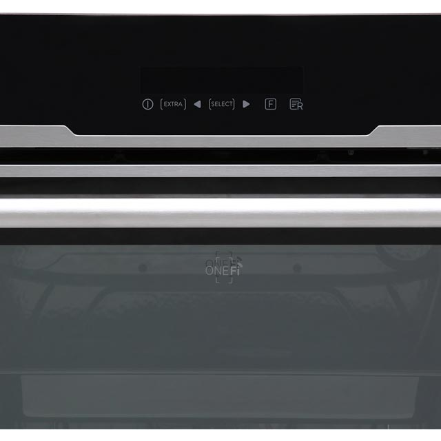 Hoover H-OVEN 500 PLUS HOZ7173IN Built In Electric Single Oven - Stainless Steel - HOZ7173IN_SS - 2