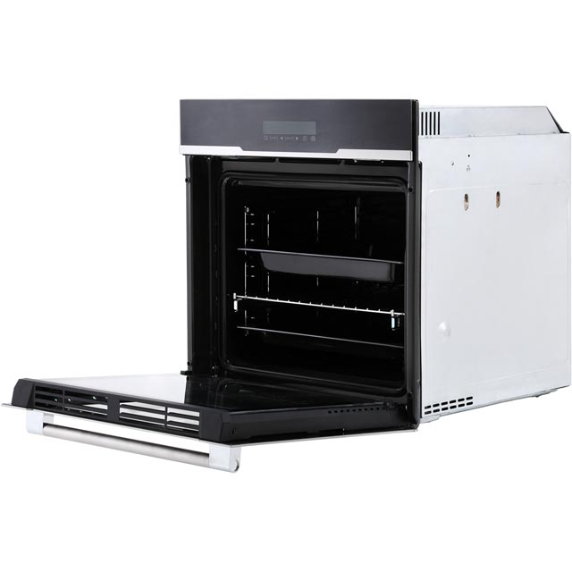 Hoover H-OVEN 500 PLUS HOZ7173IN Built In Electric Single Oven - Stainless Steel - HOZ7173IN_SS - 3