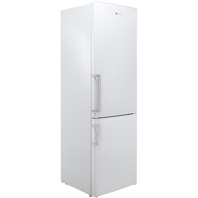 Hoover HSC185WEHK Fridge Freezer - White - HSC185WEHK_WH - 1