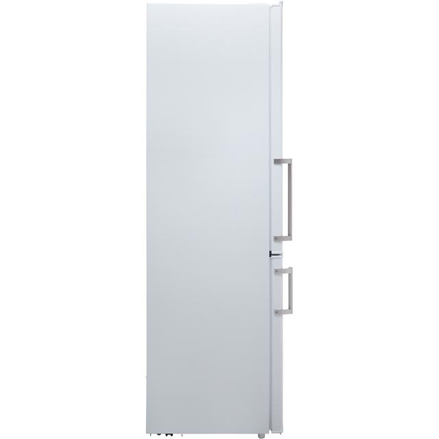 Hoover HSC185WEHK 70/30 Fridge Freezer - White - HSC185WEHK_WH - 4