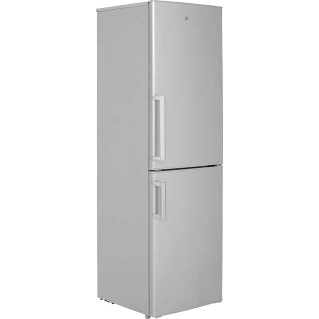 Hoover HVBF5172AHK 50/50 Frost Free Fridge Freezer - Silver - A+ Rated Best Price, Cheapest Prices