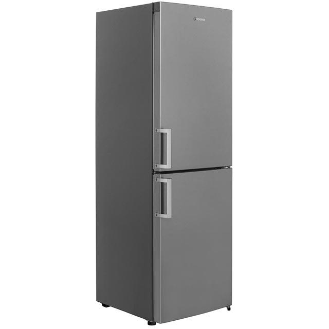 hoover hvbn6182xhk 50 50 frost free fridge freezer. Black Bedroom Furniture Sets. Home Design Ideas