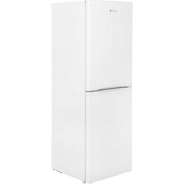 Hoover H-FRIDGE 300 HVBS5162WKN 50/50 Fridge Freezer - White - F Rated