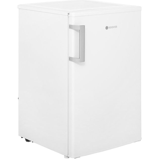 Hoover Free Standing Larder Fridge in White