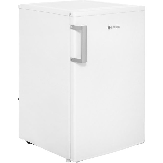 Hoover Under Counter Freezer - White - A+ Rated