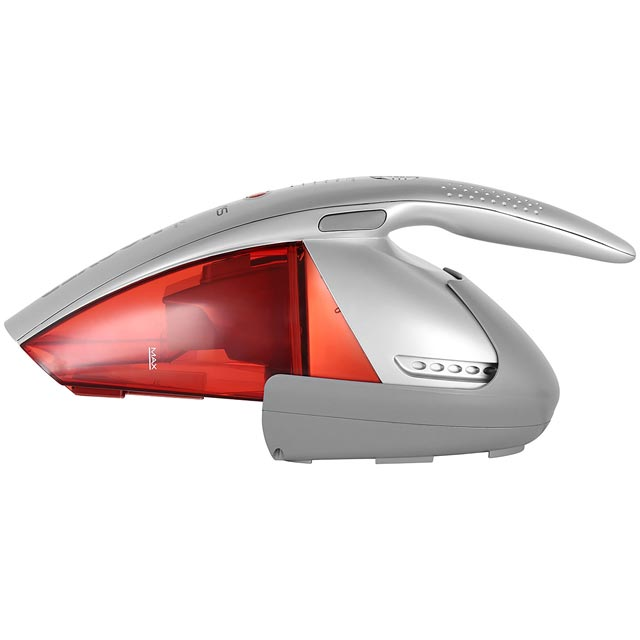 Hoover Jovis Wet And Dry SJ144WSR4 Handheld Vacuum Cleaner in Red / Silver