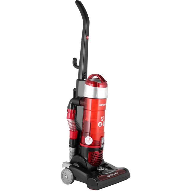Hoover Hurricane Evo Pets TH31HO01 Bagless Upright Vacuum Cleaner - A++ Rated