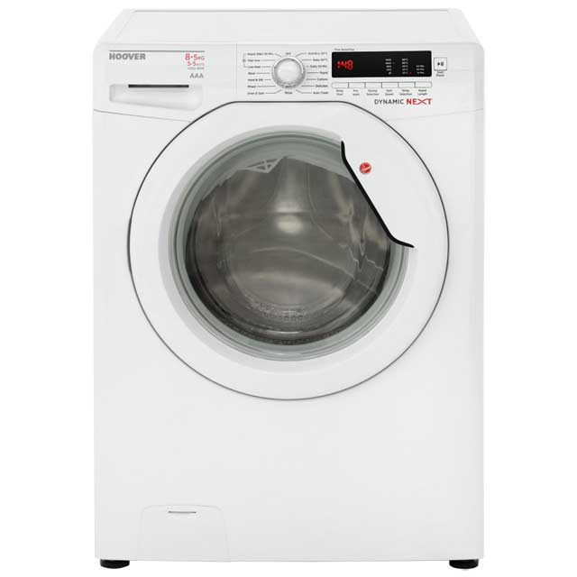 Hoover Dynamic Next WDXCE4852 8Kg / 5Kg Washer Dryer