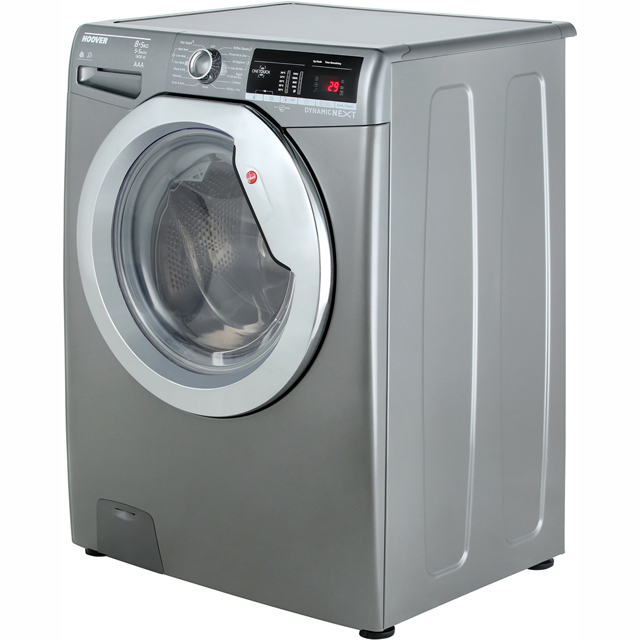 Hoover Dynamic Next Advance WDXOA485ACR 8Kg / 5Kg Washer Dryer - Graphite - WDXOA485ACR_GH - 5