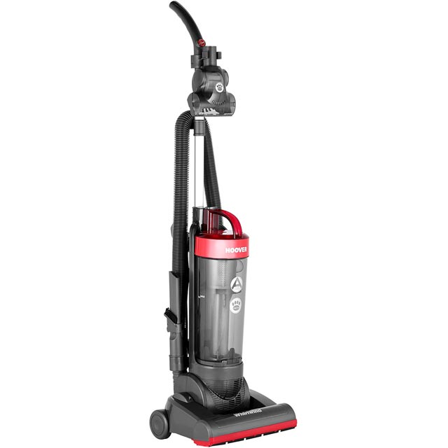 Hoover Whirlwind Pets WR71WR02 Bagless Upright Vacuum Cleaner
