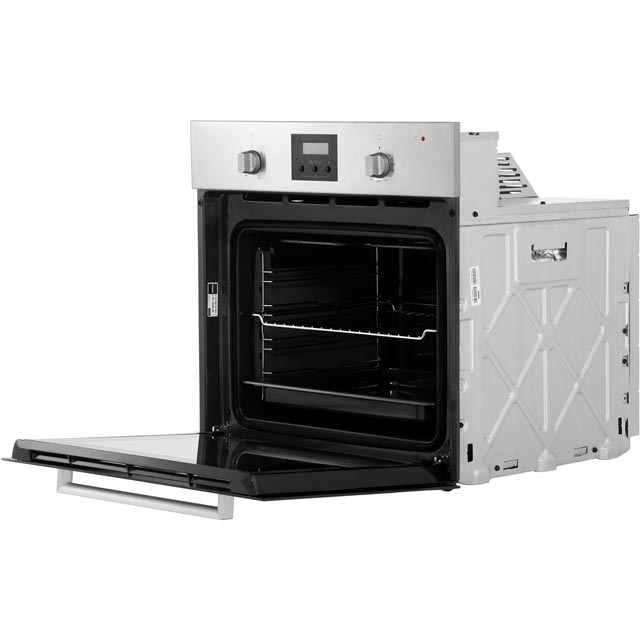 Hotpoint AOY54CIX Built In Electric Single Oven - Stainless Steel - AOY54CIX_SS - 5