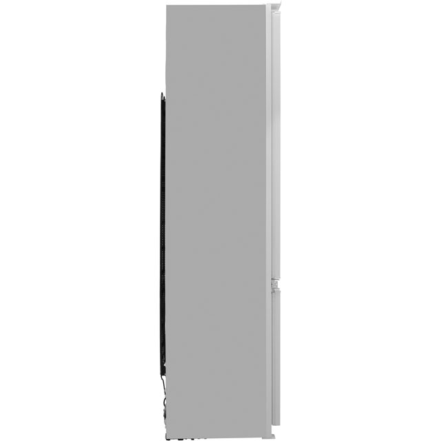 Hotpoint Day 1 BCB8020AAFC Built In 70/30 Frost Free Fridge Freezer - White - BCB8020AAFC_WH - 5