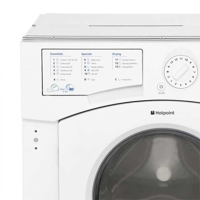 hotpoint integrated washer dryer bhwd129 ao com rh ao com