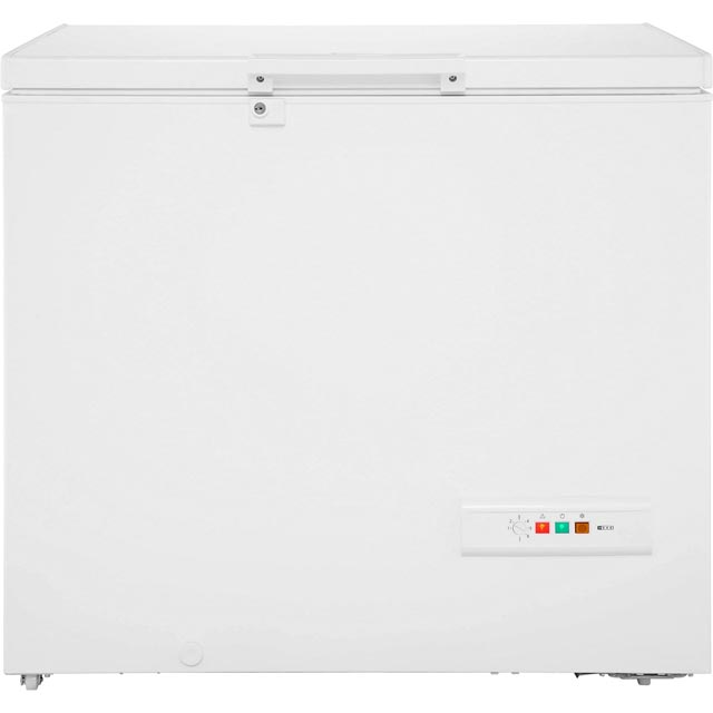 Hotpoint CS1A250HFAUK Chest Freezer - White - A+ Rated