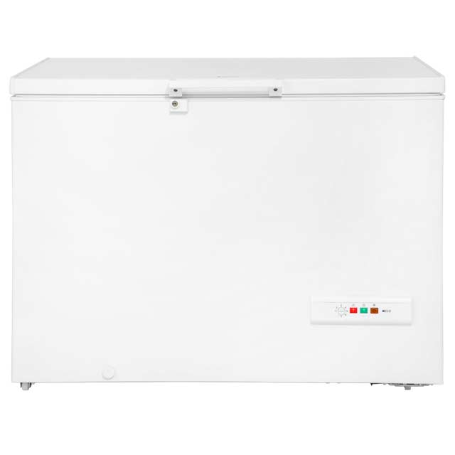 Hotpoint CS1A300H Chest Freezer - White