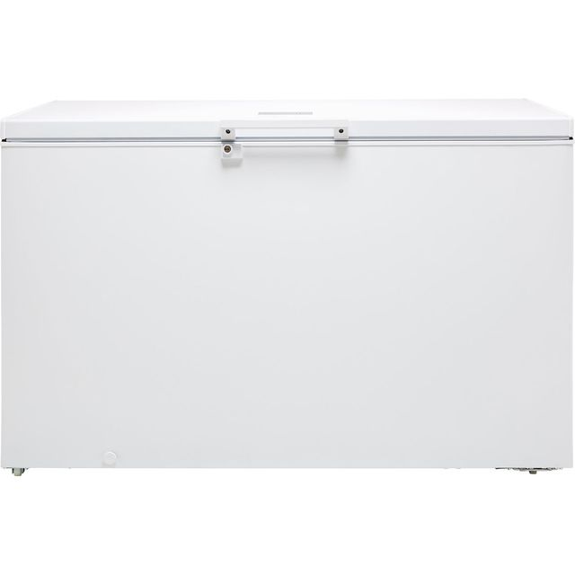 Hotpoint CS1A400HFMFAUK.1 Chest Freezer - White - CS1A400HFMFAUK.1_WH - 1