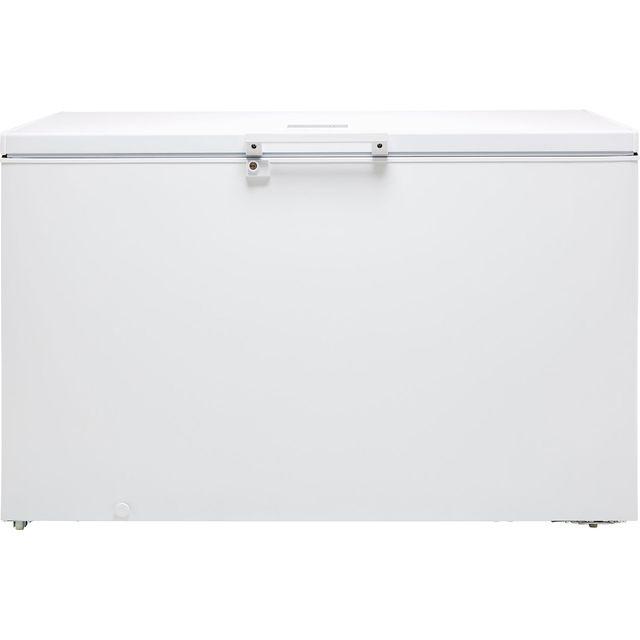 Hotpoint CS1A400HFMFAUK.1 Chest Freezer - White - A+ Rated