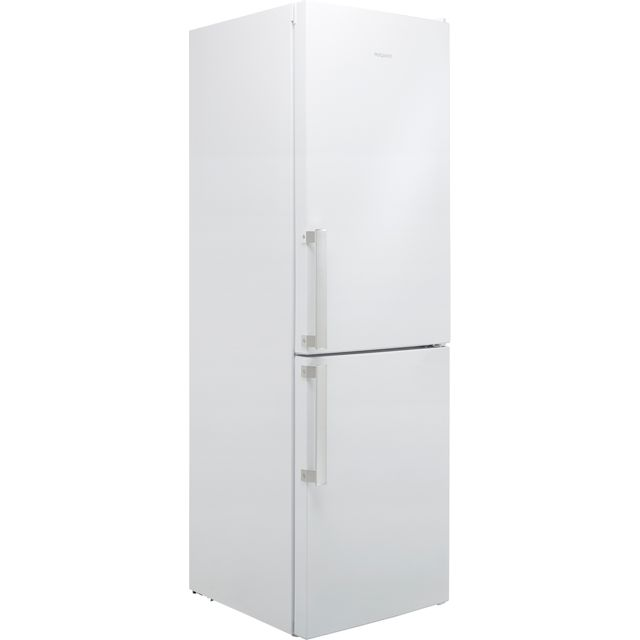 Hotpoint H5NT811IWH1 60/40 Frost Free Fridge Freezer - White - F Rated