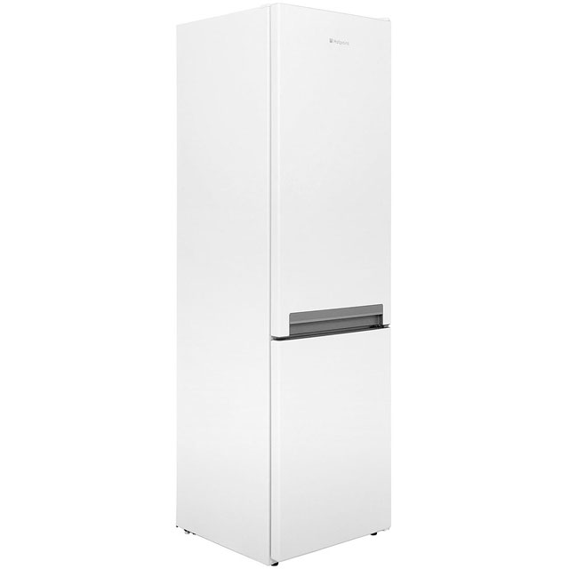 Hotpoint Day 1 H9A1EWO3.1 70/30 Fridge Freezer - White - A+ Rated - H9A1EWO3.1_WH - 1