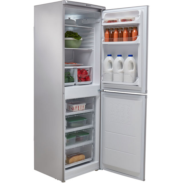 Hotpoint Rfaa52s First Edition A Fridge Freezer 50 50