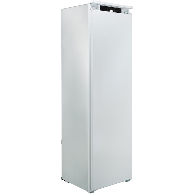 Hotpoint Day 1 Ultima HF1801EFAA.1 Built In Upright Freezer - White - HF1801EFAA.1_WH - 2
